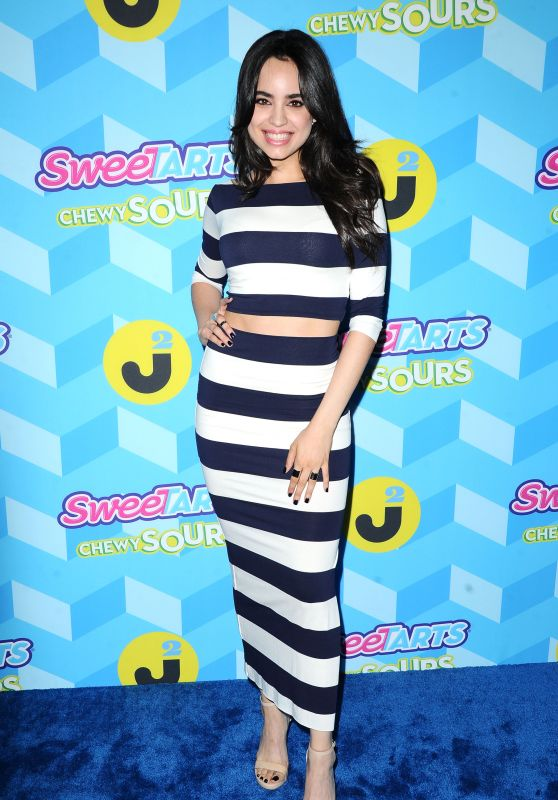 Sofia Carson - 2015 Just Jared Summer Bash Pool Party in Hollywood