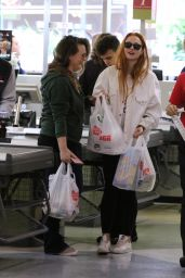 Sophie Turner Shopping Out in Montreal, June 2015