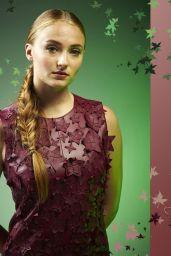 Sophie Turner Wallpapers (+9), July 2015