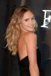 Suki Waterhouse at Amazon Fashion Photography Studio Launch Party in London