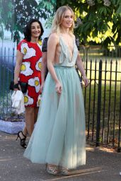 Suki Waterhouse - The Serpentine Gallery Summer Party in London