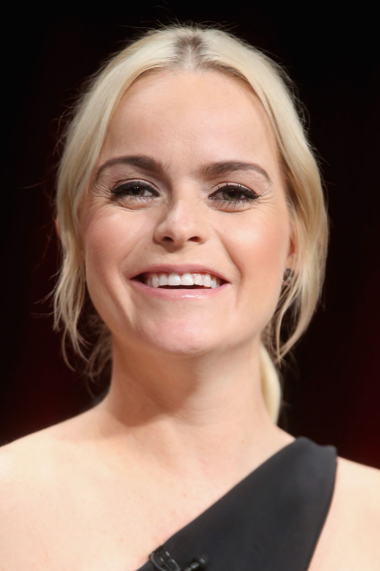 Taryn Manning Orange Is The New Black Panel In Beverly
