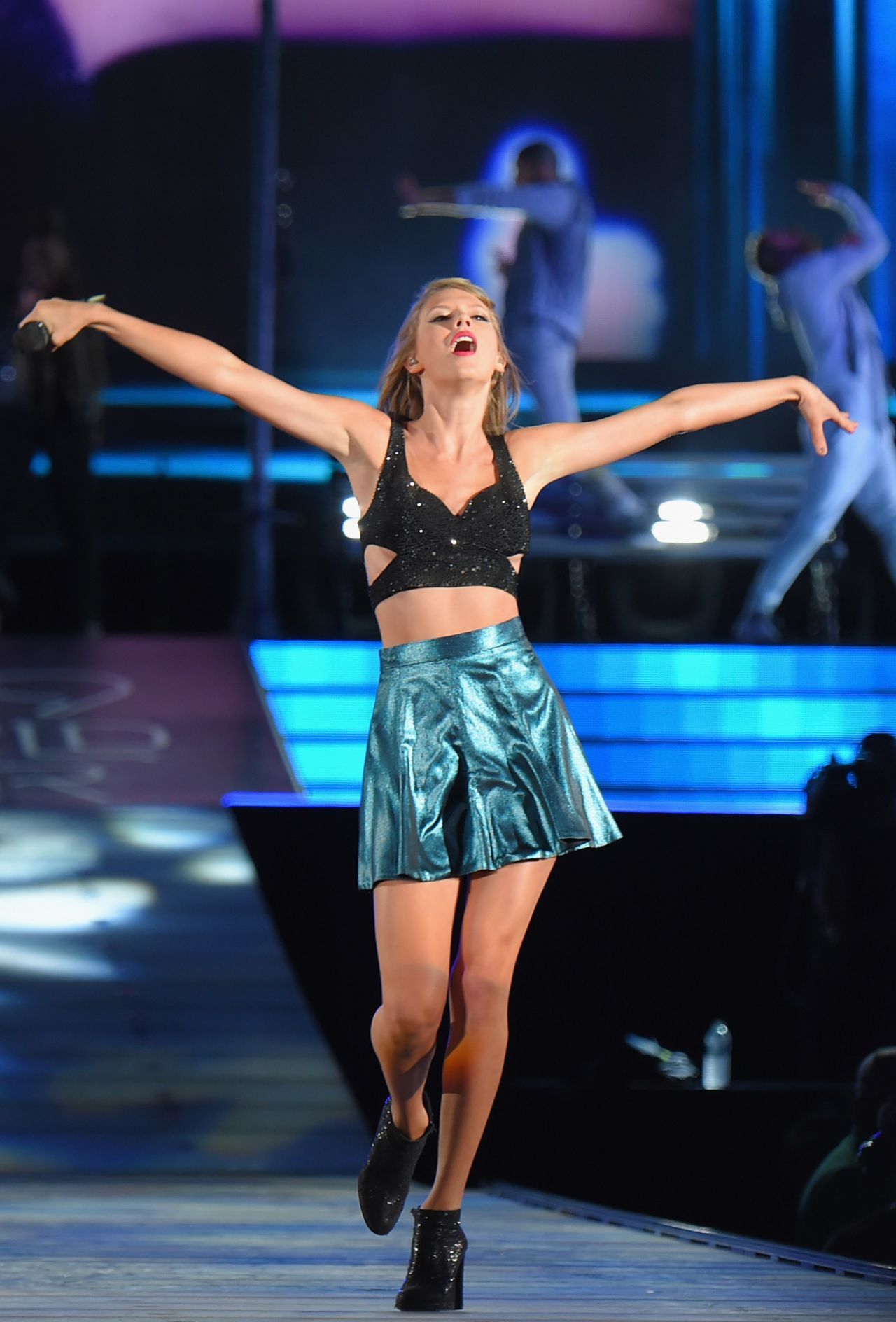 Taylor Swift - 1989 World Tour Concert in Foxborough ... - photo#18