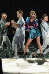 Taylor Swift - 1989 World Tour Concert in Foxborough, Massachusetts