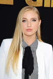 Veronica Dunne - STX Entertainment