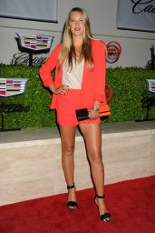 Victoria Azarenka - BODY at ESPYs at Milk Studios in Hollywood, July 2015