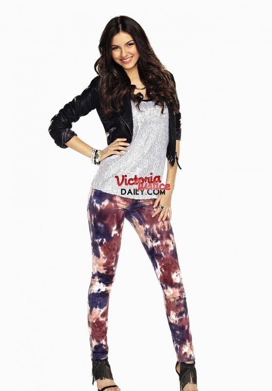 Victoria Justice - Victorious Season 3 Promos
