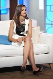 Zendaya at FOX
