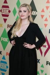 Abigail Breslin – Fox Summer 2015 TCA Party in West Hollywood
