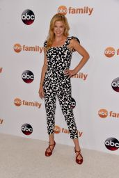 Adrianne Palicki - Disney ABC 2015 Summer TCA Press Tour Photo Call in Beverly Hills