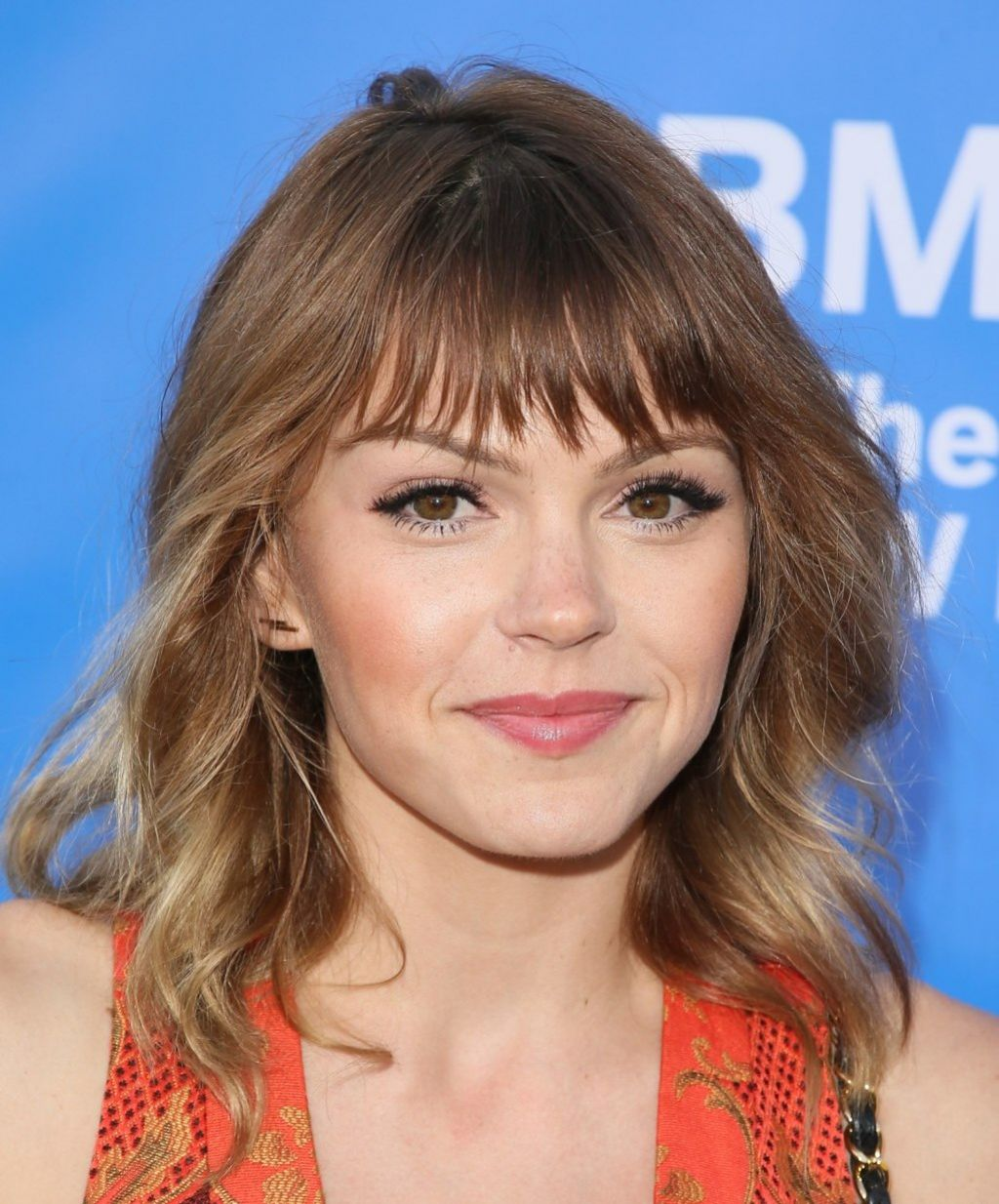 Aimee Teegarden 2015 Oceana Seachange Summer Party In