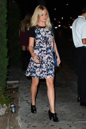 AJ Michalka – Just Jared's Way To Wonderland in West Hollywood, August 2015