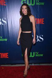 Alana De La Garza – 2015 Showtime, CBS & The CW's TCA Summer Press Tour Party in Los Angeles