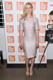 """Alice Eve - 2015 Film Society Of Lincoln Center Summer Talks With """"Dirty Weekend"""" in New York City"""