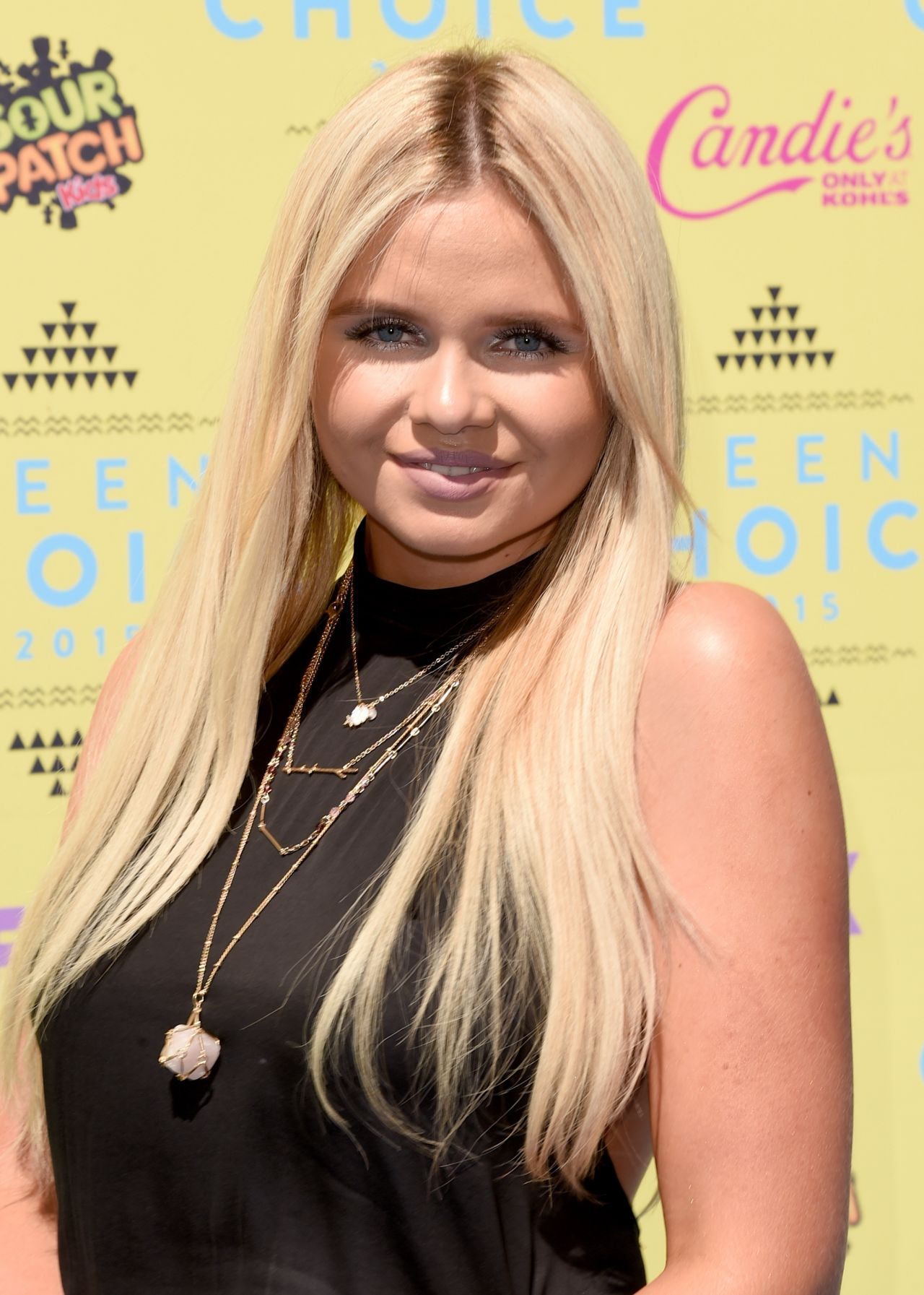 alli simpson - photo #37