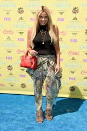 Alli Simpson - 2015 Teen Choice Awards in Los Angeles