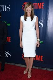 Allison Janney – 2015 Showtime, CBS & The CW's TCA Summer Press Tour Party in Los Angeles