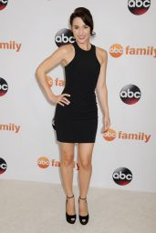 Allison Scagliotti - Disney ABC 2015 Summer TCA Tour in Beverly Hills