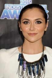 Alyson Stoner - 2015 Industry Dance Awards in Hollywood