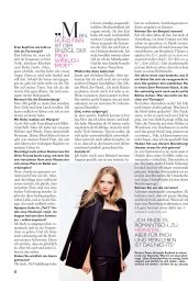 Amanda Seyfried - Cosmopolitan Magazine Germany September 2015 Issue
