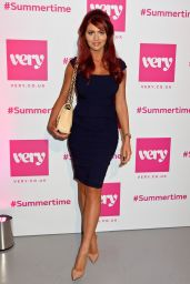 Amy Childs – Very.co.uk Summertime party in London, August 2015
