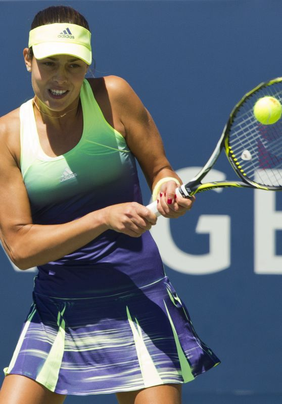 Ana Ivanovic – 2015 Rogers Cup in Toronto, 2nd Round