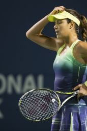Ana Ivanovic - 2015 Rogers Cup in Toronto