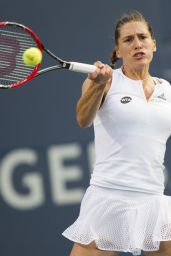 Andrea Petkovic – 2015 Rogers Cup in Toronto, 3rd Round