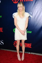 Anna Faris – 2015 Showtime, CBS & The CW's TCA Summer Press Tour Party in Los Angeles
