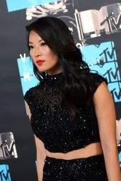 Arden Cho – 2015 MTV Video Music Awards at Microsoft Theater in Los Angeles