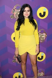 Ariel Winter – Just Jared's Way To Wonderland in West Hollywood, August 2015