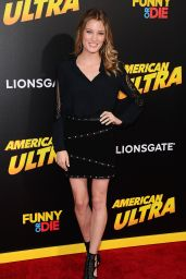 Ashley Hinshaw -