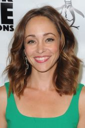 Autumn Reeser – The Unauthorized O.C. Musical One Night Only Event in Hollywood