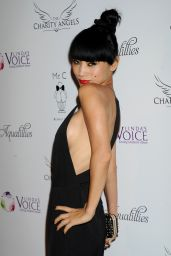 Bai Ling - BBQ and Bikinis Benefit hHsted by Linda