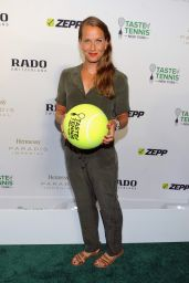 Barbora Strycova – 2015 Taste of Tennis Gala in New York City