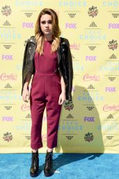 Bea Miller - 2015 Teen Choice Awards in Los Angeles