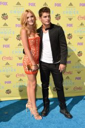 Bella Thorne - 2015 Teen Choice Awards in Los Angeles