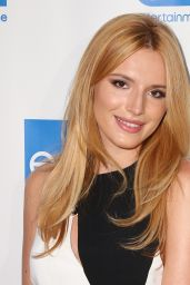 Bella Thorne - Big Sky Premiere in Arena Cinema Hollywood