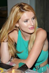 Bella Thorne - Teen Vogue Dinner Party in Los Angeles, August 2015
