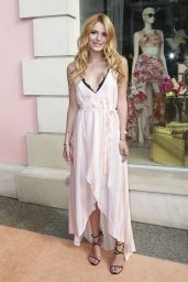 Bella Thorne - Wildfox Fragrance Launch Event in West Hollywood, August 2015