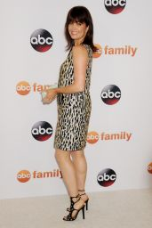 Bellamy Young - Disney ABC 2015 Summer TCA Tour in Beverly Hills