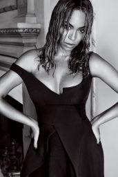 Beyonce - Vogue Magazine September 2015 Cover and Photos