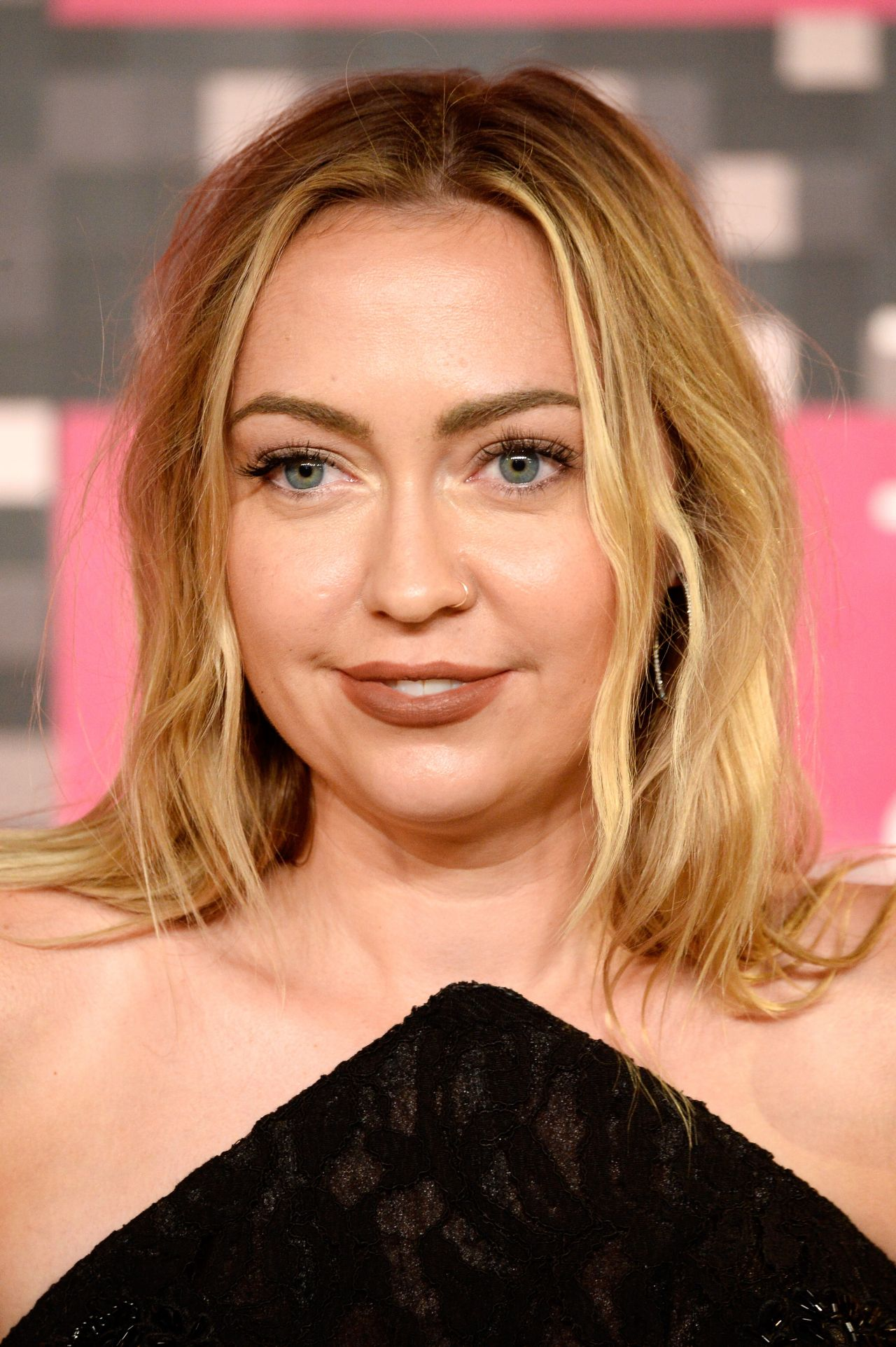 Brandi Cyrus 2015 Mtv Video Music Awards At Microsoft