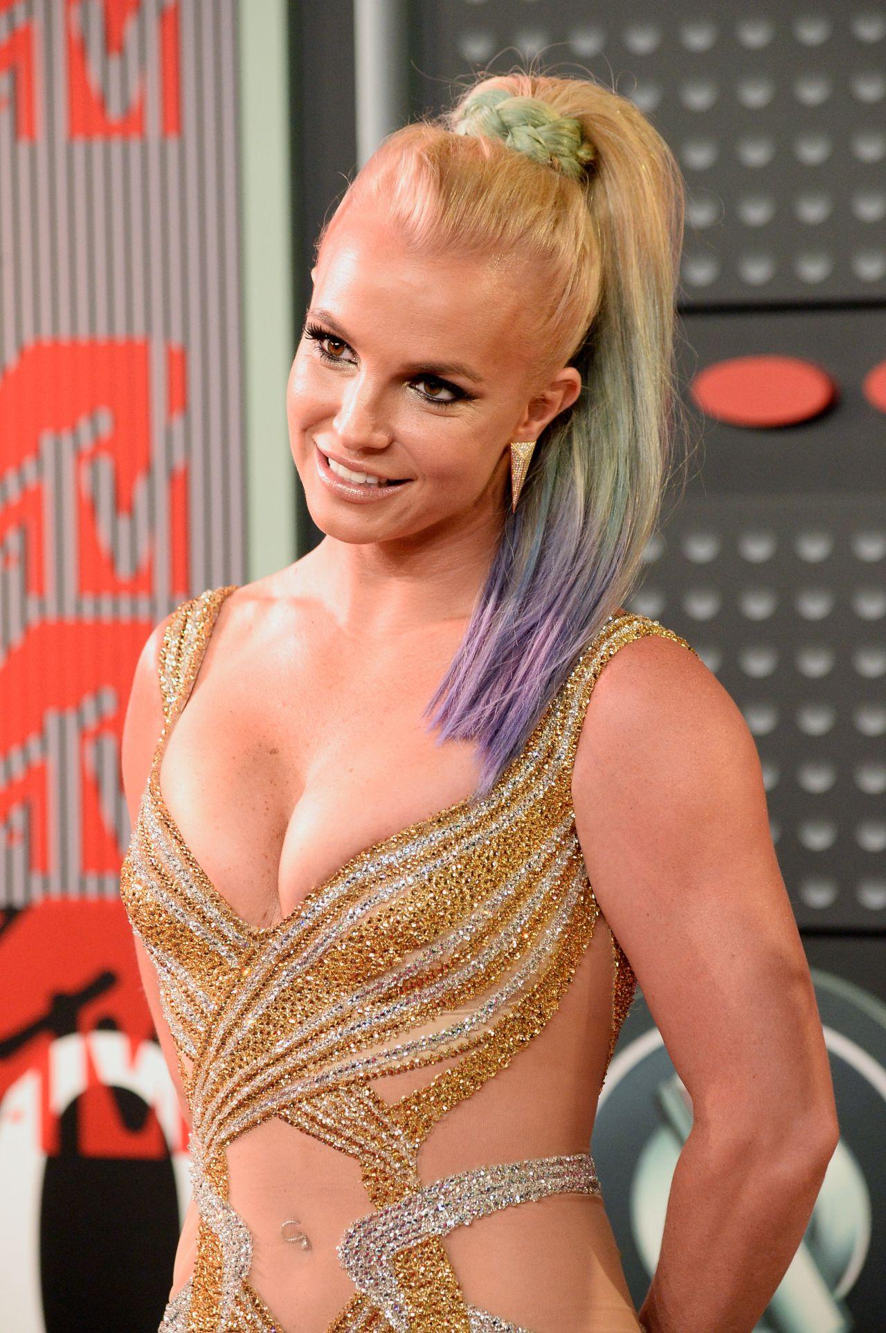 Britney Spears Tape