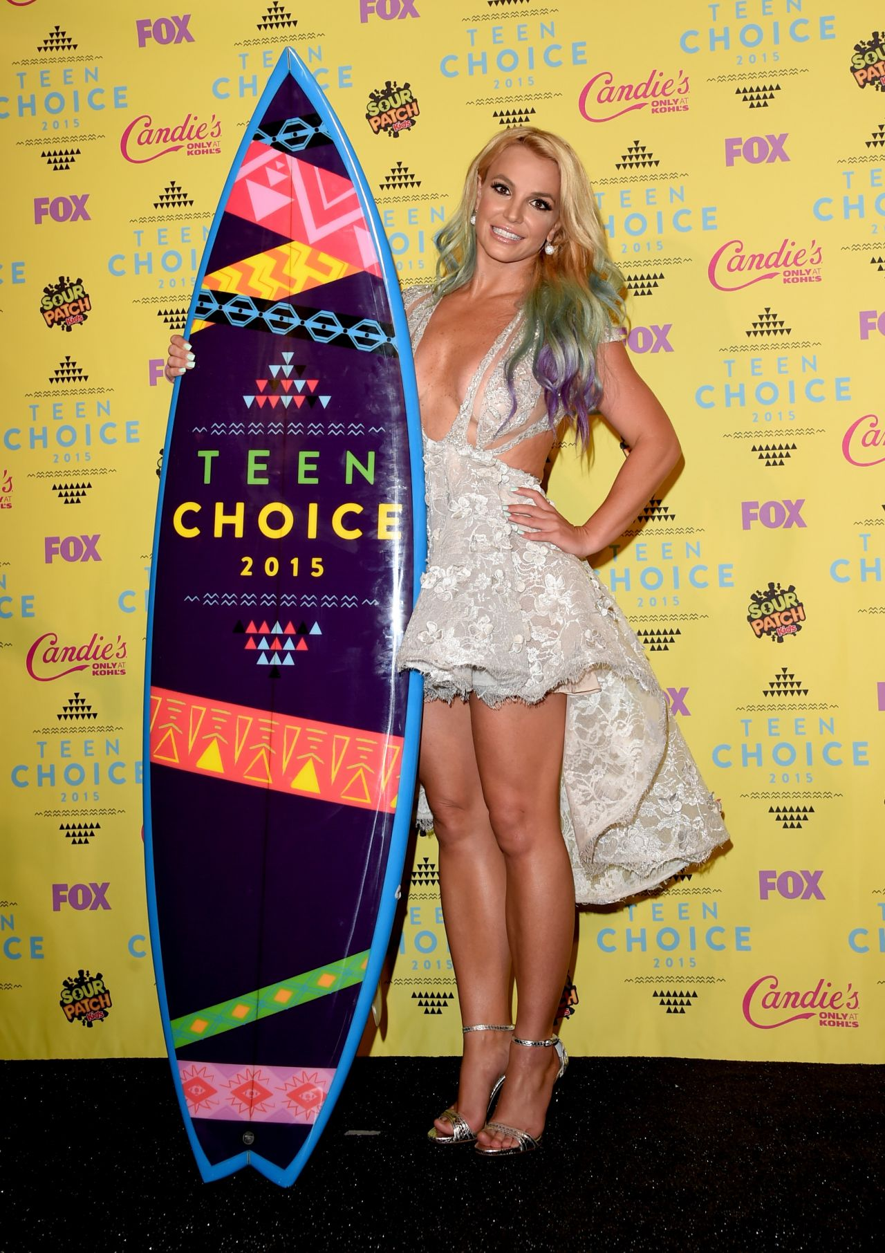 Teen choice awards photo