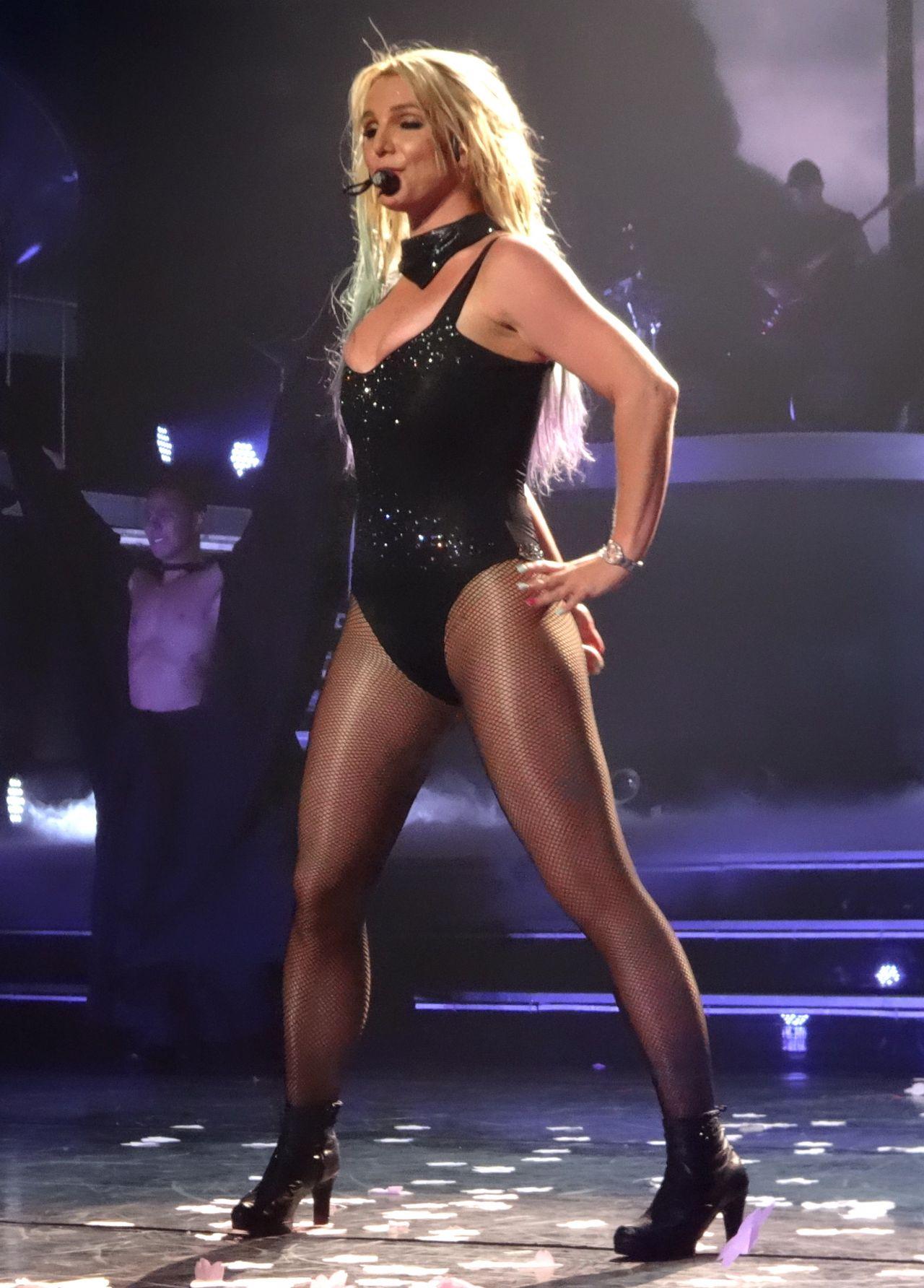 Britney spear pantyhose wie der
