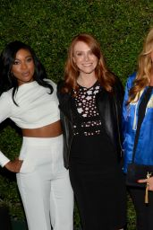 Bryce Dallas Howard - Celebrates the new Samsung Galaxy S6 edge+ and Galaxy Note5 in Los Angeles