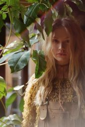 Camilla Forchhammer Christensen - Love and Lemons Collection 2015