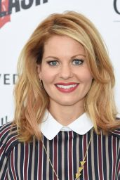 Candace Cameron-Bure – 'Ricki And The Flash' Pemiere in New York City