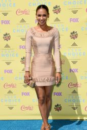 Candice Patton - 2015 Teen Choice Awards in Los Angeles
